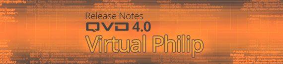 QVD Virtual Philip